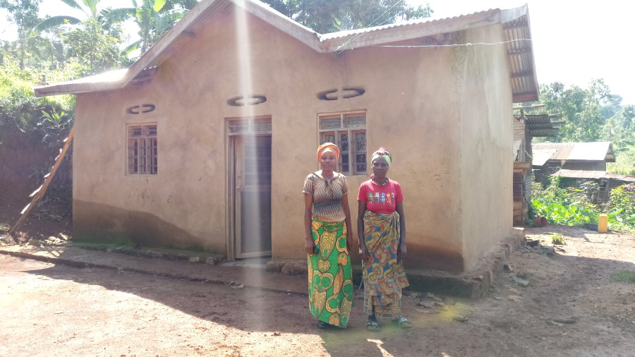 field visit cyangugu diocese houses for families 20180125 101016